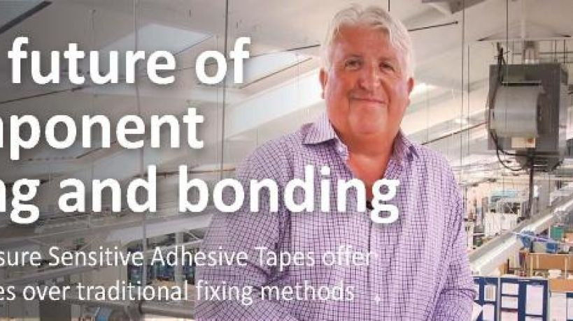 The future of fixing and bonding