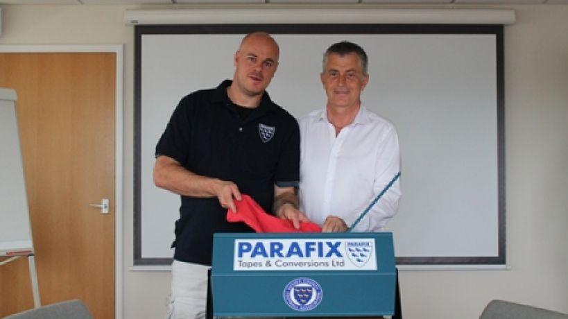 Parafix Sussex Senior Challenge Cup Draw 1st round draw 2013