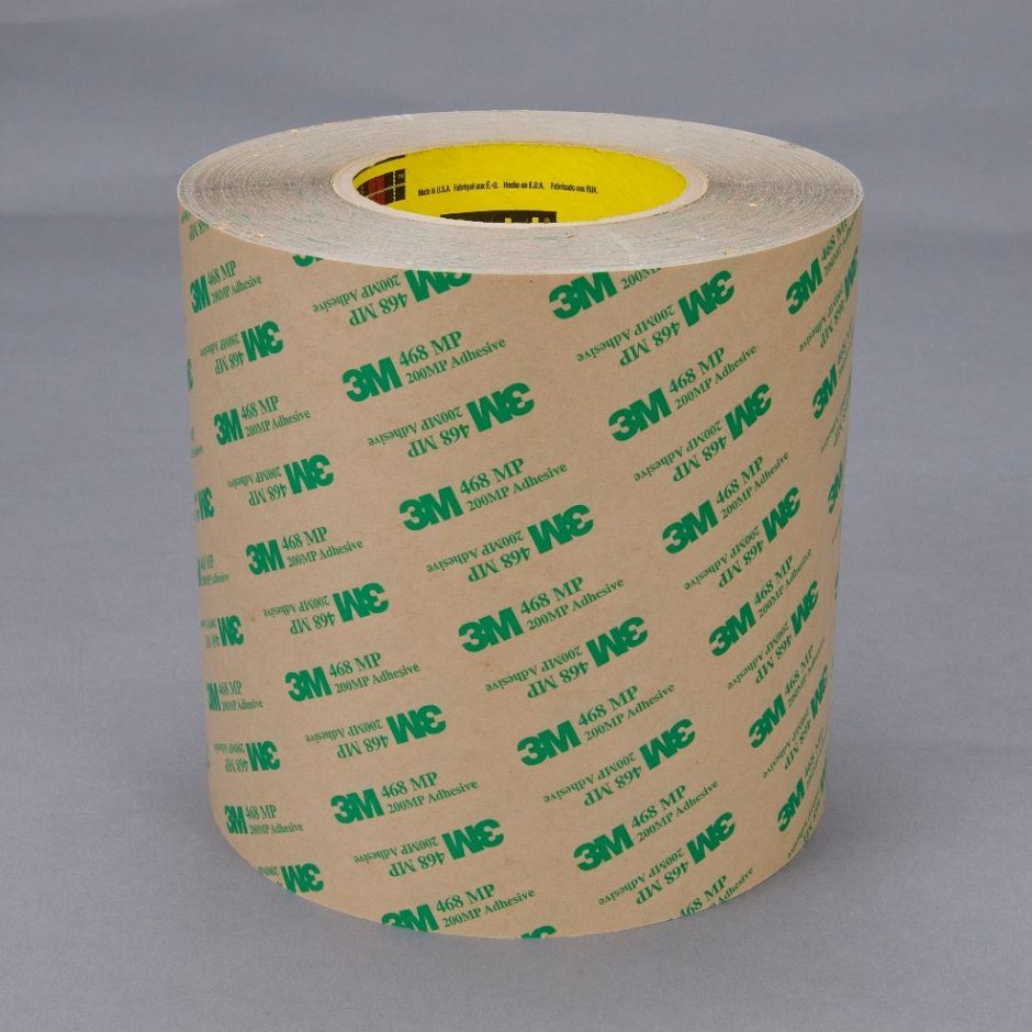 3m 468mp Double Sided Materials Parafix