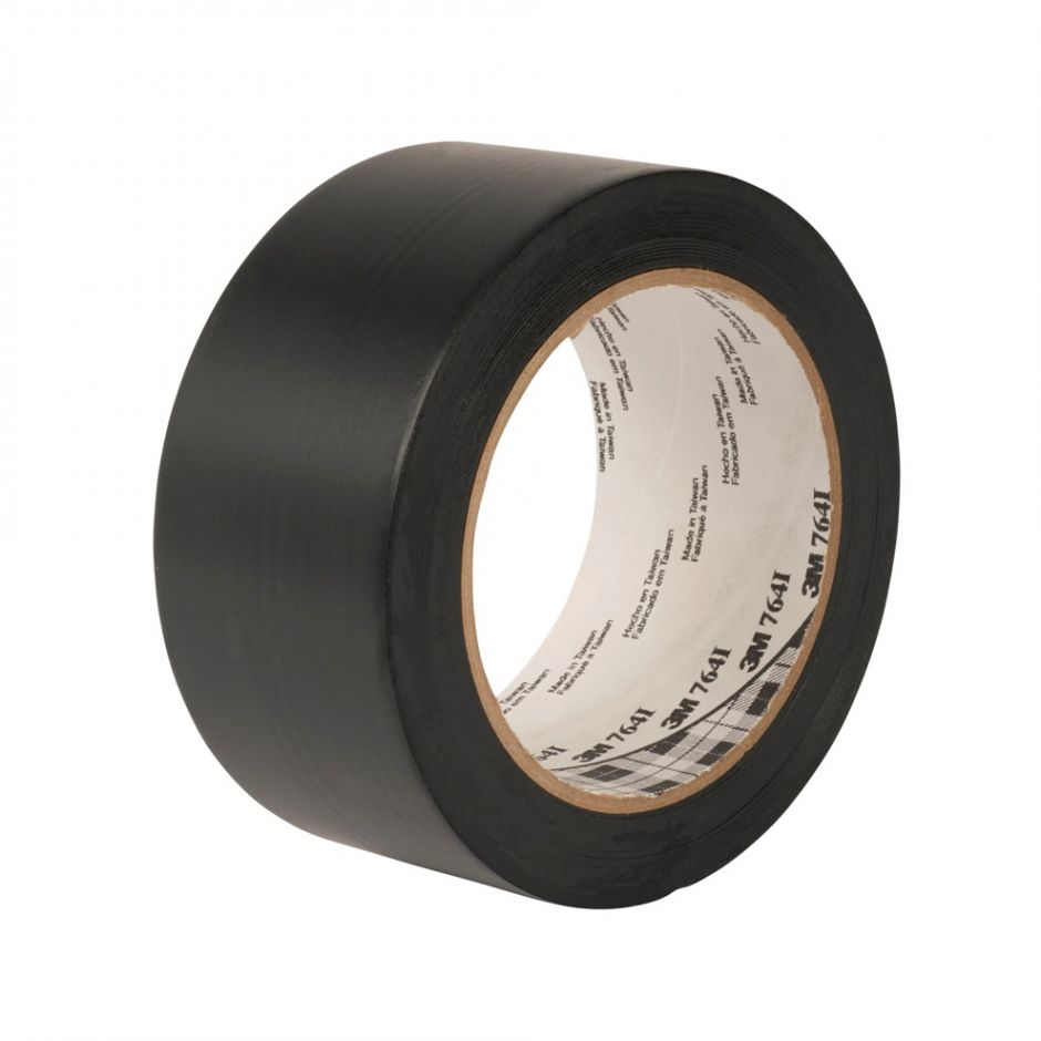 3M™ 764 (black) | Single sided materials | Parafix