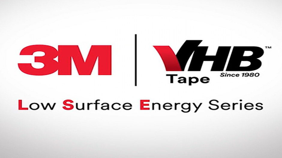 3M Launches VHB LSE Tapes Series