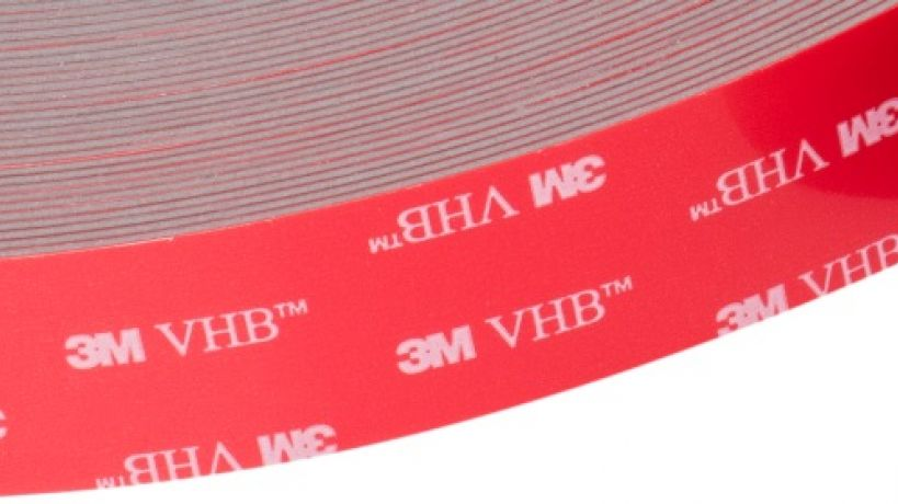 The next generation of VHB tape GPH series is here!