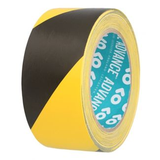 Advance Tapes AT8 (black/yellow)