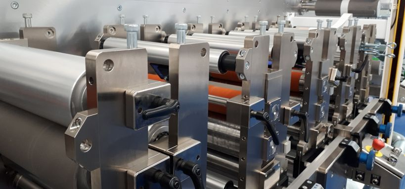 Parafix Welcomes 2 State-of-the-Art Machines