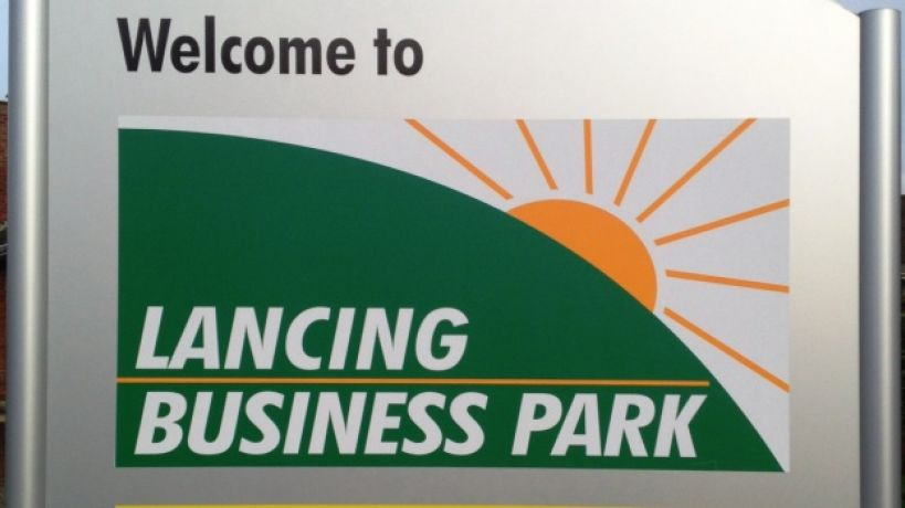 The Lancing Business Park