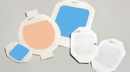 Medical polyurethane tapes