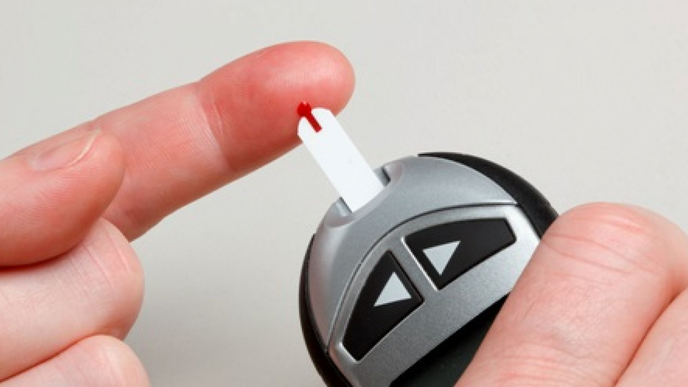 IVD test strips
