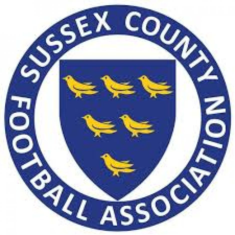 Sussex County Football