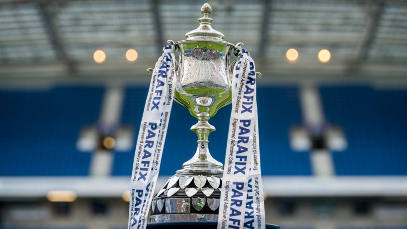 Date set for Parafix Sussex Senior Challenge Cup Final 2017