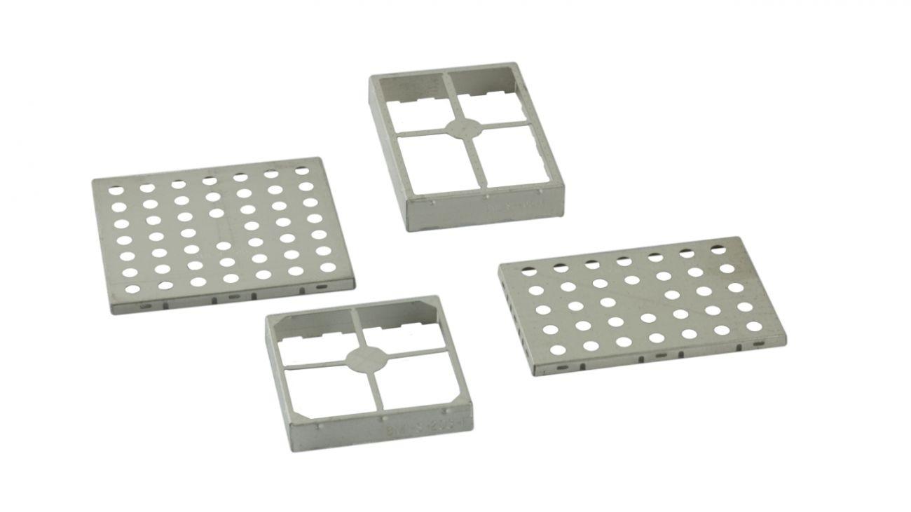 Board level shields