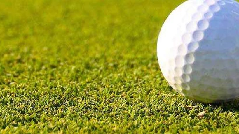 Winter golf league final report