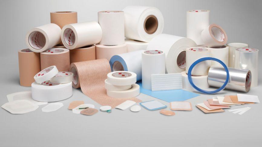 Medical grade materials