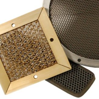 Laird MaxAir™ vent