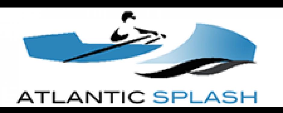The Atlantic Splash