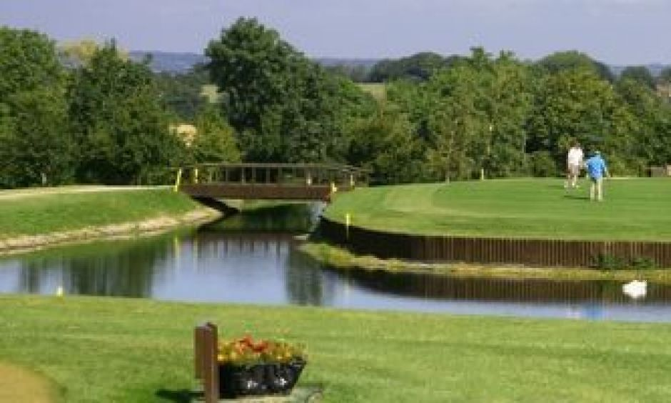 Sussex Winter Golf League