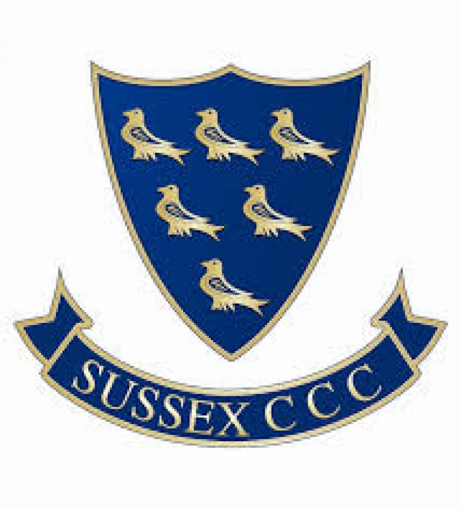 Sussex County Cricket