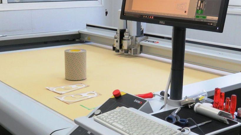 New technology enhances rapid prototyping service
