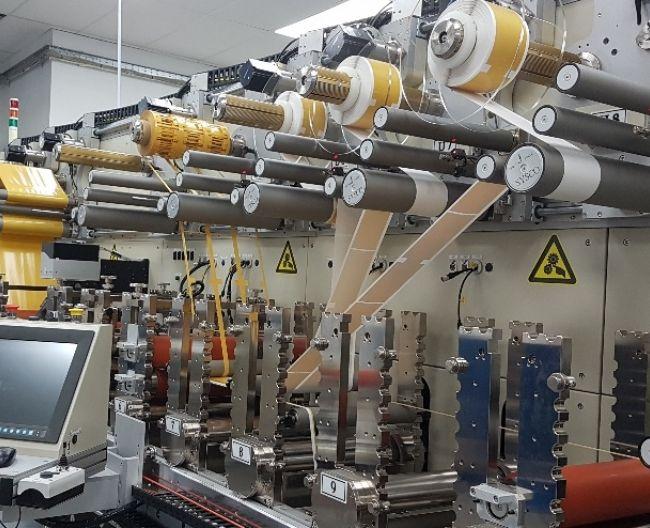 Parafix obtains a Rotary Laser