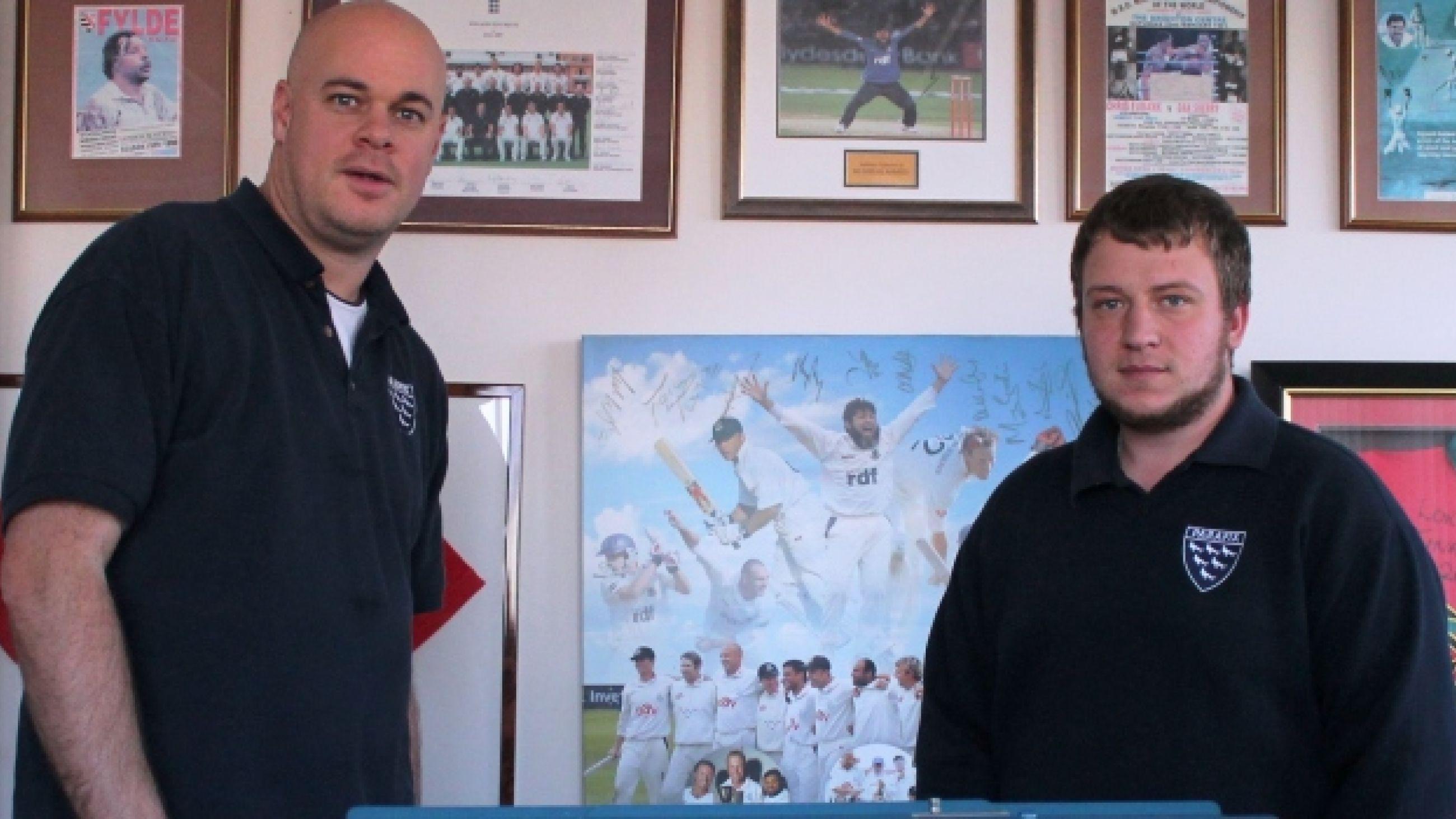 Parafix Sussex Senior Challenge Cup 3rd round draw 2013