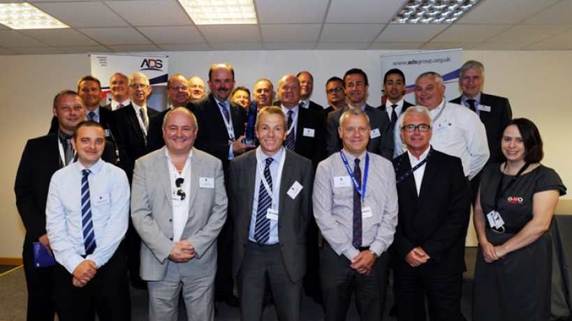 Supply chain accreditation retained
