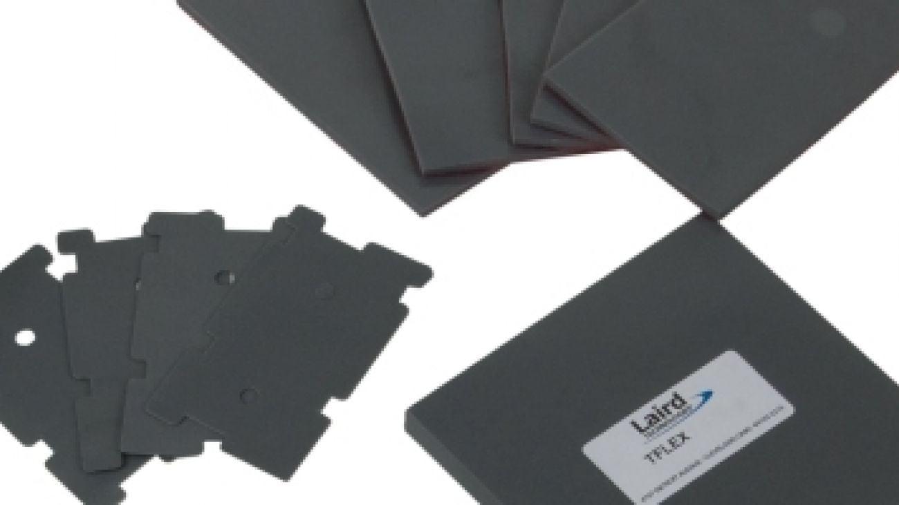 Thermally conductive insulator materials