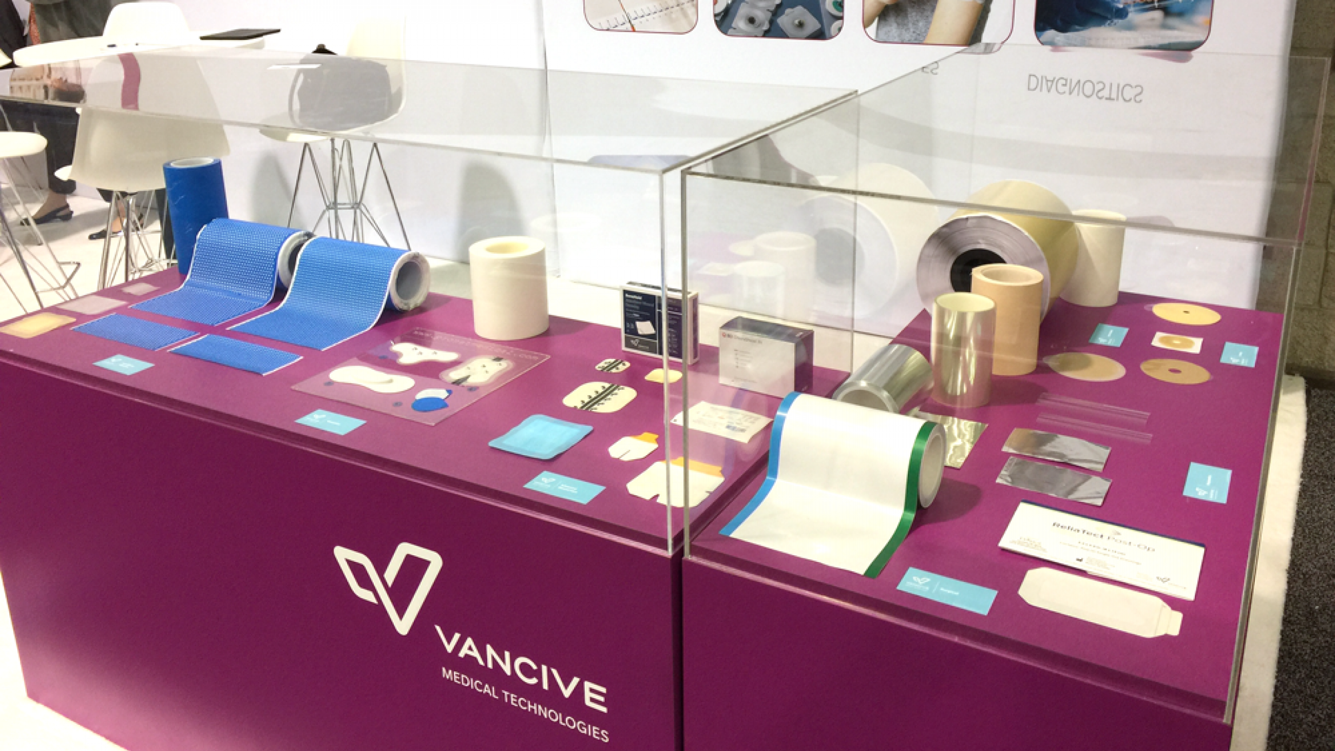 Vancive launches a non-silicone repositionable tape
