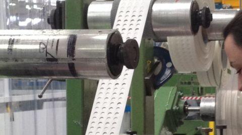 Lightweight Automotive Tape   Automotive Industry   Parafix