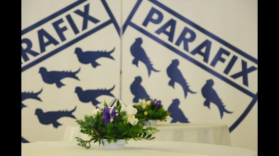 Parafix Hungary expansion celebrations