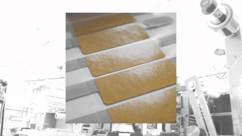 Medical tape converting capabilities